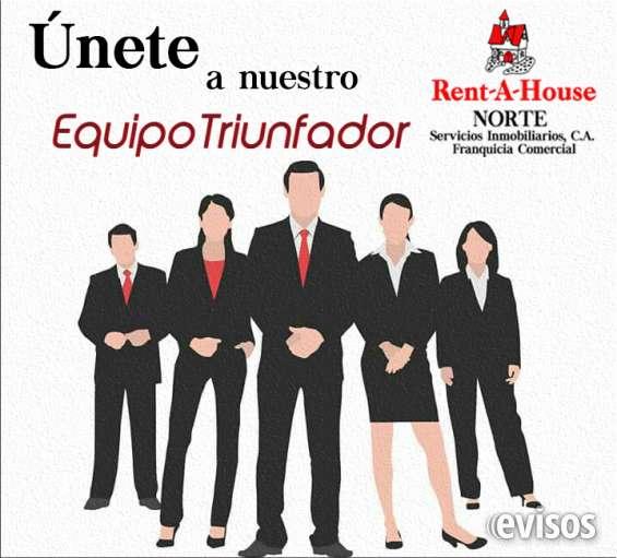Asesores inmobiliarios