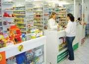Curso de auxiliar de farmacia. on line (via correo) o en aula