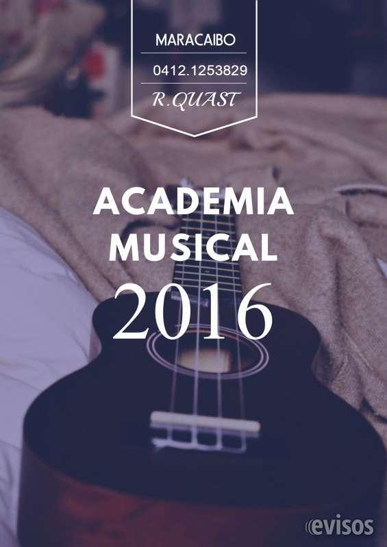 Academia musical - clases de musica