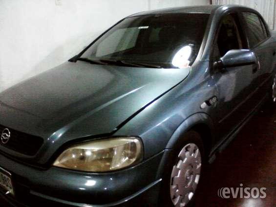 Astra 1.8 2004 vendo