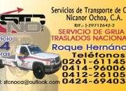 Gruas en Maracaibo STCNOCA