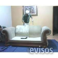 Lavado de alfombras y muebles. (gustalfombra).