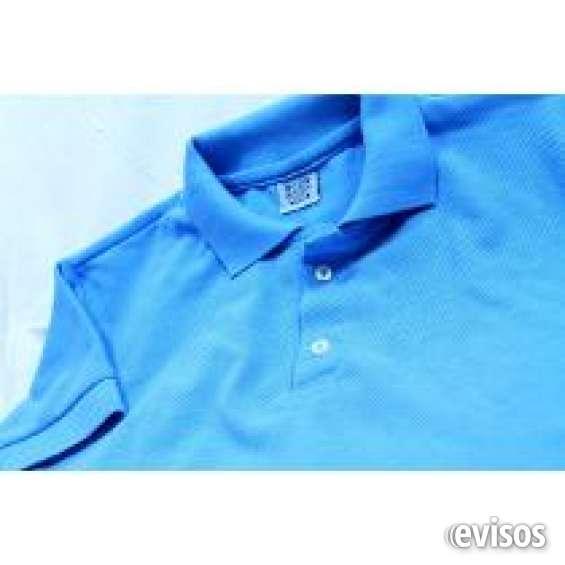 Vendo chemises celestes de bachillerato