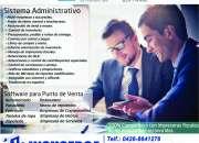 Programa Administrativo Pskloud + Punto de Facturación para 01 Usuario