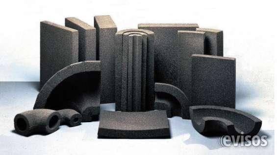 Material para aislamiento termico