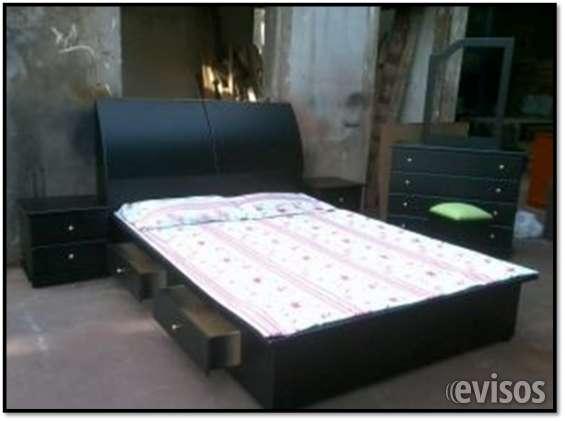 Juego de cama elegante