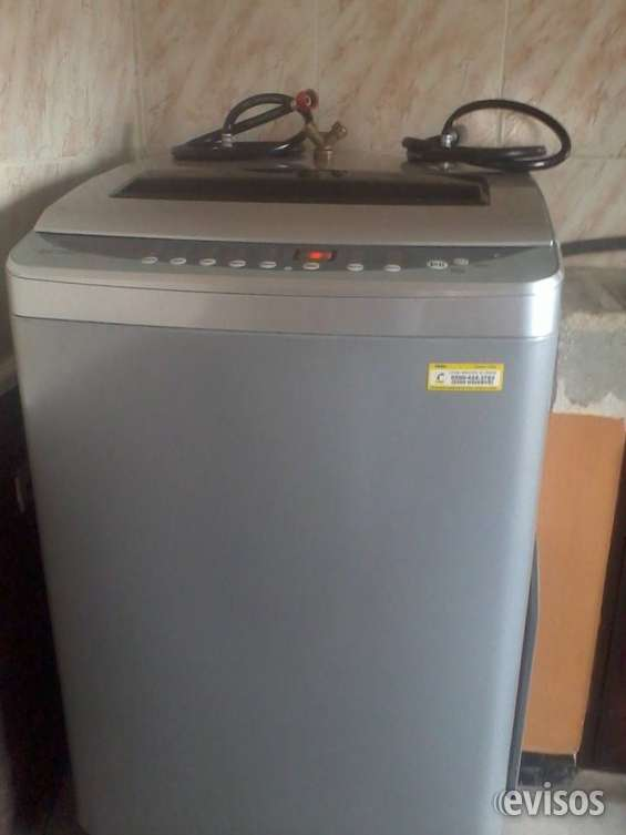 Lavadora automatica en buenas condiciones