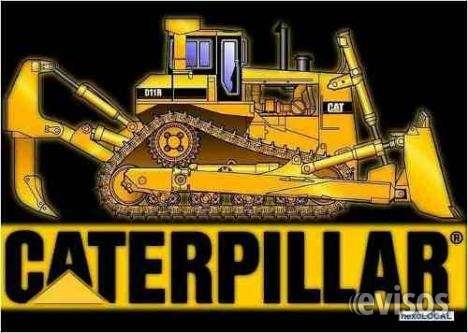 Repuestos para maquinarias caterpillar, maracaibo