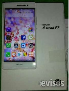 Huawei ascend p7 liberado android