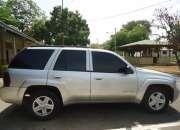 inviroca vende camioneta trail blazer 2007 en cabimas