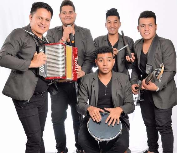 Grupo de vallenato antioquia en maracaibo