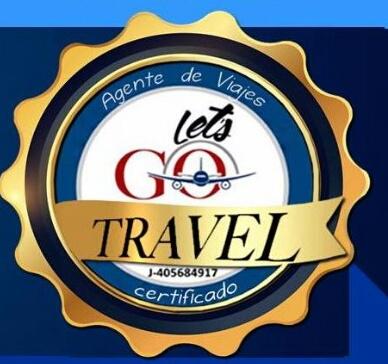 Boletos aereos y paquetes turisticos