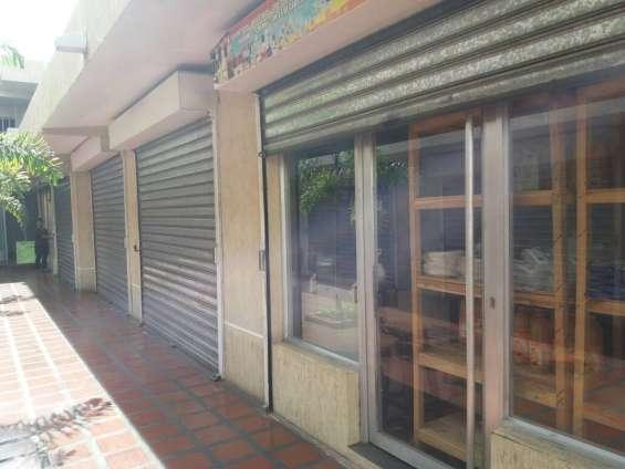 Local venta maracaibo panamericano 20oct