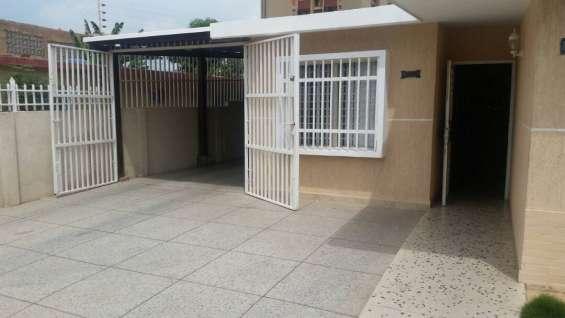 Casa venta maracaibo falcon 13nov