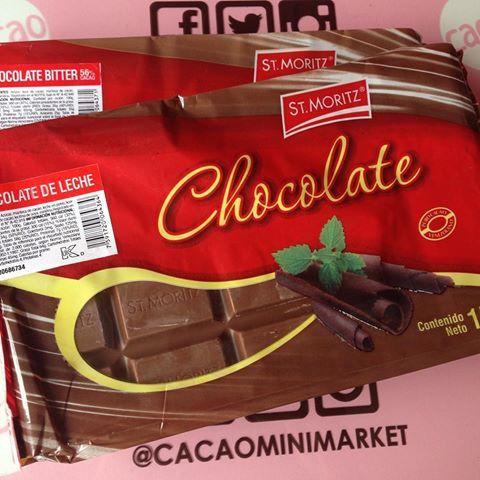 Cacao mini market de repostería - productos
