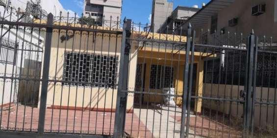 Casa comercial en venta en las delicias maracaibo