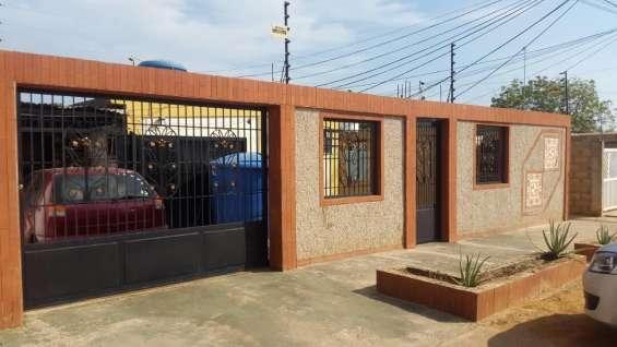 Casa en venta en los mangos maracaibo