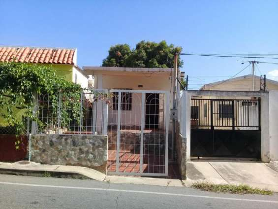 Casa en venta en santa maria maracaibo