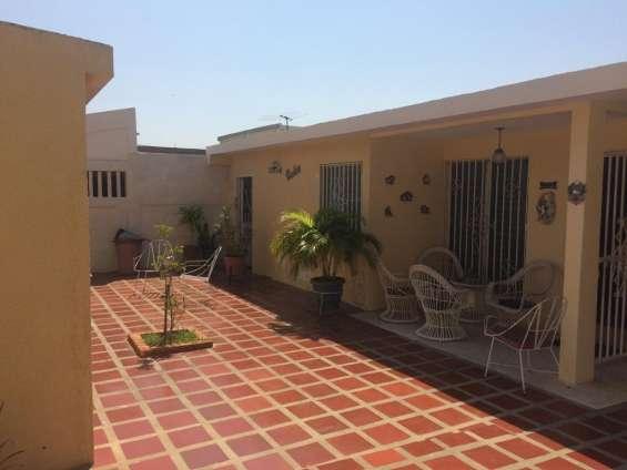 Casa en venta en urb. san miguel maracaibo