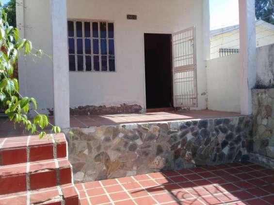 Casa en venta en urb. santa maria maracaibo