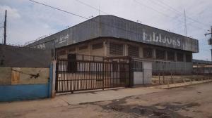 Galpon en alquiler en zona industrial sur mls 17-10970