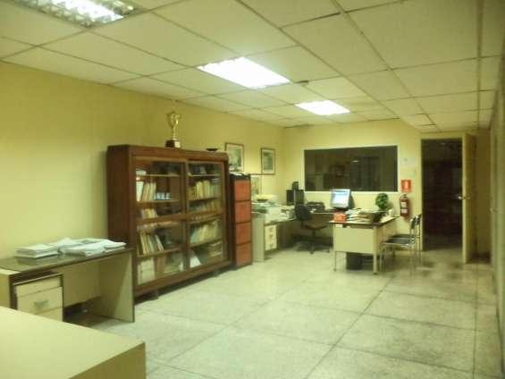 Oficina en alquiler en dr. portillo maracaibo