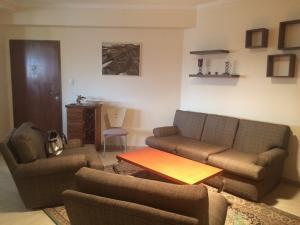 Apartamento en alquiler en av. bella vista maracaibo