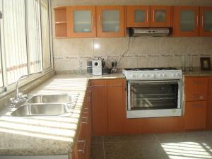 Casa en venta en la floresta maracaibo