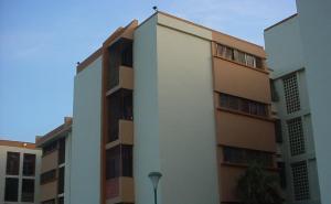 Apartamento en alquiler en pomona flex 18-3119
