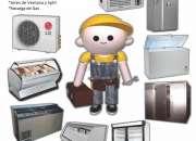reparacion de aires acondicionados domesticos comerciales e industriales