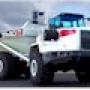 Camiones fuera de Carretera y Repuestos desde Houston, Texas