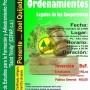 CURSO DE ORDENAMIENTOS LEGALES DE LAS COOPERATIVAS