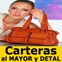 Carteras Importadas al MAYOR de los Angeles