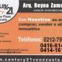 VENTA Y COMPRA DE INMUEBLES EN TODA VENEZUELA CENTURY 21®!