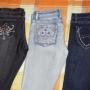 Vendo Preciosos Jeans Al Mayor y al Detal (Tallas pequenas) Importados