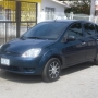 Ford Fiesta Power 2006 con Pantalla y Camara Full