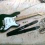 ¡¡¡Oferta de guitarra electrica!!! de verdad aproveche!!!