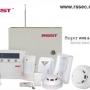 RSST - Fabricante profesional de seguridad electronica AlarmasCCTV camara,DVR,PTZ domo,contra robo en China