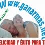 GANANCIAS MARAVILLOSAS Y VIAJES DE ENSUEÑO