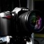 En venta Nikon D80
