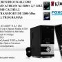 PC Athlon 5200+, 2GB RAM, 160GB Disco, MultiDVD y accesorios. Factura y 1 año de Garantía