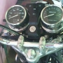 vendo maravillosa moto max200 por no usar