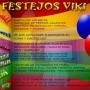 Festejos, Colchón inflable, Cotillones, Decoración y más...
