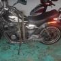 vendo o cambio moto honda 600cc