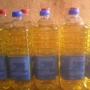 Aceite de girasol refinado para venta