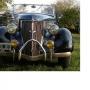ford 1936 y chevrolet 1950