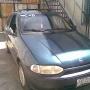 Vendo Fiat Palio 2001