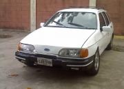 Vendo Ford Sierra 280 Año 91 Ranchera
