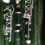 VENDO CLARINETE MARCA BUNDY EN BUEN ESTADO