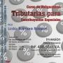 Curso OBLIGACIONES TRIBUTARIAS PARA CONTRIBUYENTES ESPECIALES